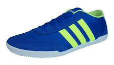 adidas Neo V Trainer VS Mens Sneakers / Shoes - Blue
