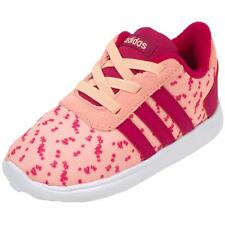Chaussures running mode Adidas neo Lite racer fille print Rose 37849 - Neuf