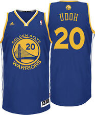 Ekpe Udoh Golden State Warriors swingman jersey Adidas new with tags NBA size XL