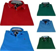 Polo T-Shirt Short Sleeves Slim Fit Man ELVSTROM polo t-Shirt Short Sleeves