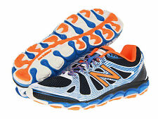 New! Mens New Balance 810 Trail Running Sneakers Shoes - 12