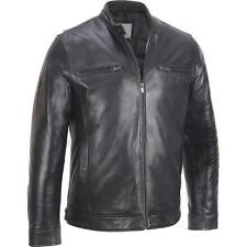 Wilsons Leather Mens Big & Tall Lamb Cycle Jacket