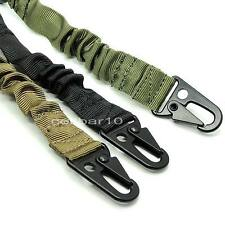 Outdoor Hunting Military Tactical 2-Point System Multi-function Rifle Gun Sling