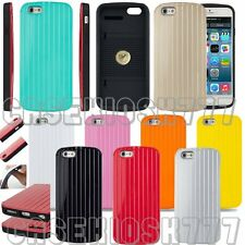 for iphone 6 hard flexible shockproof dual layers hybrid case skin /4.7 inch