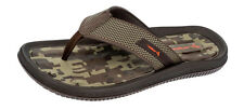 Rider Drift Mens Flip Flops / Sandals - Brown - 81467