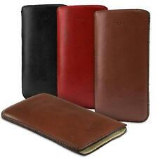 iPhone 5S Case iPhone 5 Leather Cover Case Skin Pouch Cover PLM MERSIN