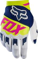 2017 Fox Racing Youth Dirtpaw Race Gloves - Motocross Dirtbike Offroad ATV Youth
