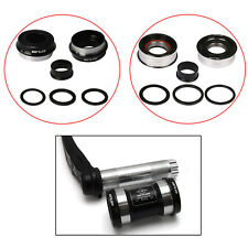 MTB Bottom Bracket press-fit sealed bearing BB30 BB86 Adapter for SHIMANO SRAM