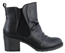 Bare Traps Drennan  Boot Womens Ankle Boots  Mid Heel