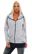 BENCH - SUBLIME - Women's Jacket Sweat - NEW