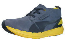 Puma Hawthorne Faas Mid Mens Trainers / Shoes - 35269702 - See Sizes