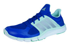 adidas Adipure 360.3 Womens Fitness Trainers / Sports Shoes - Blue