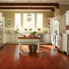 Exotic Classic Brazilian Cherry 23.96 sq. ft. Hardwood Flooring