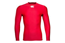 Canterbury Base Layer Cold Thermoreg L/S T-Shirt