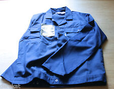 Quality Navy Polly-Cotton HARPOON Brand Drivers Jacket Size 96mm  37