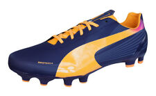 Puma evoSPEED 4.2 FG Mens Soccer Cleats / Boots - Purple