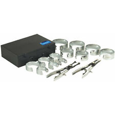 OTC Tools 4840 Piston Ring Compressor Set 12-Piece With Ring Expander Covers 1-3