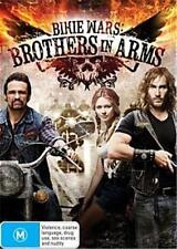 BIKIE WARS: BROTHERS IN ARMS : NEW DVD