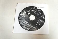 NIRVANA - FROM THE MUDDY BANKS OF THE WISHKAH-CD