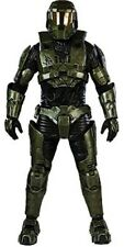 Mens Adult Halo 3 Supreme Collectors Edition Light Up Master Chief Costume