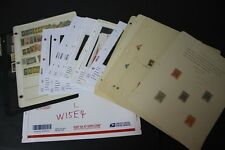 CKStamps :  Interesting Mint & Used Russia & Area Stamps Collection In Pages