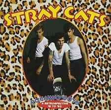 STRAY CATS-RUNAWAY BOYS: A RETR  CD NEW