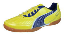 Puma V5.11 TT Mens Astro Turf Football Trainers / Boots - Yellow