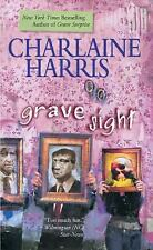 Acc, Grave Sight (Harper Connelly Mysteries, Book 1), Charlaine Harris, 04252128
