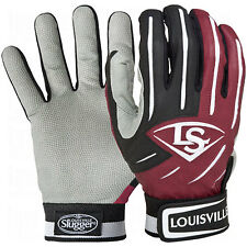Louisville Slugger Adult Series 5 Pro Batting Gloves