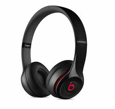 Beats by Dr. Dre Solo2 Wireless Headband Headphones - Black New in sealed box