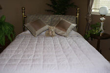 100% Alpaca Duvet / Comforters, all Handmade with No Synthetics, All Natural