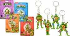 Teenage Mutant Ninja Turtles Tmnt Keychain 1pc Party Favor Game Prize Supplies