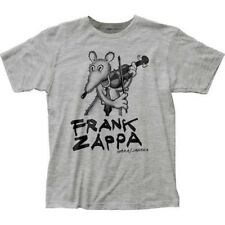 T-Shirts Size S-2XL New Authentic Mens Frank Zappa Waka Jawaka T-Shirt