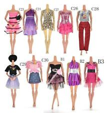 1 Pcs Widding Dresses for Barbies Princess Dolls 27 Styles for Choose Lovely