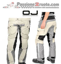 Pants Oj Desert Evo sand black sand black triple layer touring