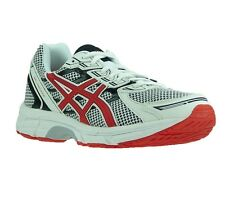 NEW asics Trainers Gel-Trounce white Trainers Outdoor Fitness Running Shoes