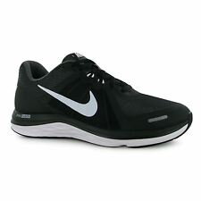 Nike Dual Fusion X Running Shoes Mens Black/White Trainers Sneakers