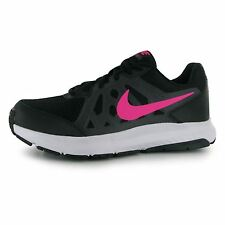 Nike Dart 11 Running Shoes Womens Black/Pink Jogging Trainers Sneakers Fitness