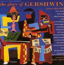 Glory of Gershwin by Various Artists (CD, Aug-1994, Mercury)