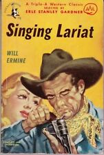 Will Ermine: Singing Lariat. : Pocket 650299