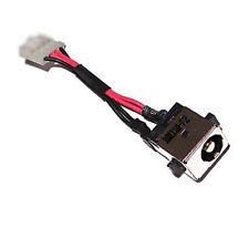 LAPTOP AC DC POWER JACK w/ CABLE HARNESS for Toshiba Portege R700 R705 Series