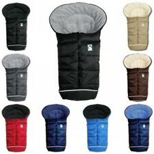 Heitmann Eisbärchen Winter footmuff 7965 for pushchairs, Choice of colours NEW