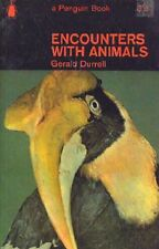 Gerald Durrell: Encounters with Animals. : Penguin 962247