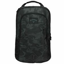 Callaway Golf 2017 Clubhouse Camo Backpack Gym Bag / School Bag / Laptop Bag