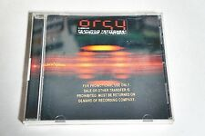 ORGY - CANDYASS PROMO-CD