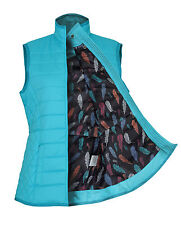 Ladies Champion Holywell Country Estate Zip Closure Quilted Gilet Bodywarmer