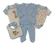 Take Me Home Newborn Boys Football 5pc Layette Set Size 0/3M 3/6M 6/9M $22