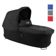 mountain buggy duet Carrycot plus Pram seat unit Choice of colours NEW