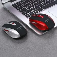 Wireless Mini Bluetooth 3.0 Optical Mouse 1600DPI Mice for PC Tablet Android Mac
