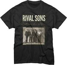 RIVAL SONS - Great Western Valkyrie - T SHIRT S-M-L-XL-2XL Brand New Official